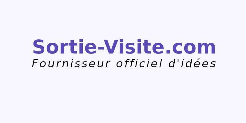 sortie-visite.com