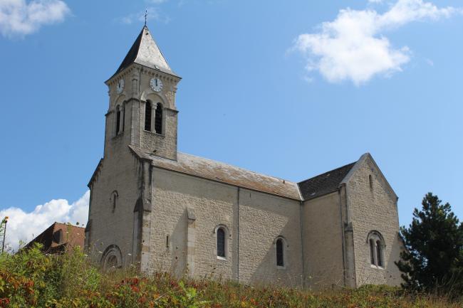 Eglise De Saint Martin De Bavel image 2